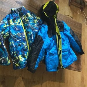 Other - Boys Expedition ski jacket combo